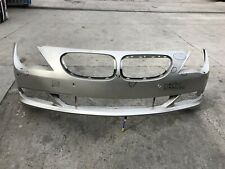 2008 2009 2010 BMW 6 SERIES FRONT BUMPER COVER OEM USED