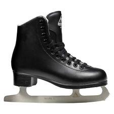 Jackson JS453 Boys' Figure Skates with Mark I Blade - Black (NEW)