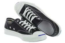 Converse Shoes Jack Purcell Signature Black 147560C Canvas Sneakers Shoes UK 5.5