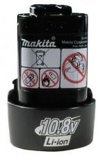 MAKITA ORIGINALE Batteria 10,8 Volt 1,3 Ah. art. BL1013