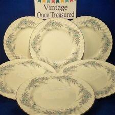 Porcelain/China Dinner Plate Minton Porcelain & China