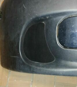 2G Mitsubishi Eclipse DSM Air Intake Bumper Covers Set (MR248233) ( Set of 2)