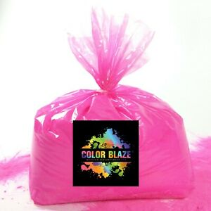Color Blaze Gender Reveal Pink Powder - 5 lbs - Girl Baby Announcement Party