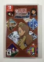 Laytons Mystery Journey Katrielle and the Millionaires Conspiracy Deluxe Edition