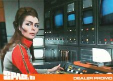 SPACE 1999 (SERIES 2) - DEALER PROMO UTP2 UMBRELLA TRADING CARDS LIMITED TO 20
