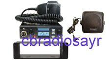 TTI TCB 565 Mobile Dual 12 / 24v Car Truck Lorry Multi Standard Am FM CB Radio