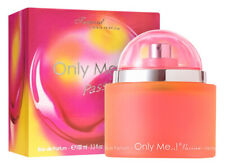 Only Me..! Passion Perfume by Yves De Sistelle EDP Spray 100ml / 3.3 oz - NEW