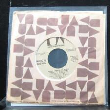 """Waldo De Los Rios - Symphony No. 40 In G Minor 7"""" VG+ UA-7468 Vinyl 45 Promo"""