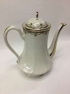 Elite Limoges France  Coffee Pot 9 1//2/'/' TALL