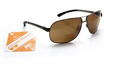 Polarized Bifocal Aviator Reading  Sunglasses Readers Fishing+1.50,+ 2.00,+2.50