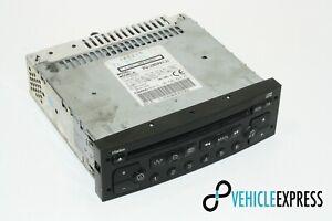 Citroen Peugeot Radio Reproductor De CD Unidad de Módulo PU-2859A