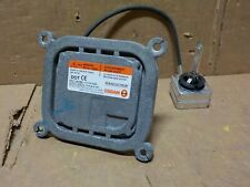 OEM XENON BALLAST W/CABLE & HID BULB 11-14 CHARGER [35XT5-2-D3/12V] AA102811