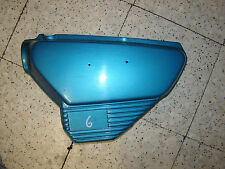 HONDA CX 500 - 1978 A 1982 - CARTER CARENAGE LATERAL GAUCHE BLEU