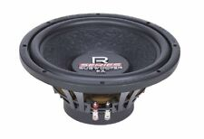 Audio System R 12 FA 300 mm FREE AIR - Subwoofer