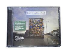 Rudimental - Home (Parental Advisory, 2013)