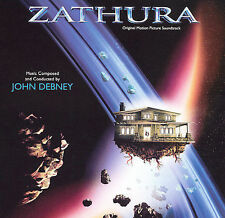 Zathura Soundtrack CD New Factory Sealed