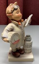 New ListingGoebel Hummel Figure - #322 Tmk 5 Little Pharmacist 1955