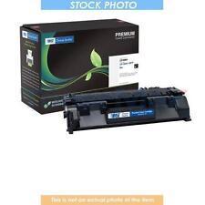 MSE 02-21-80162 Toner Cartridge (OEM # HP CF280X, 80X) 10,000 Page Yield; Black