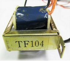 OMNITRON TF104 TRANSFORMER 6V 200MA