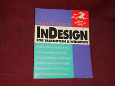 Sandee Cohen, InDesign for Macintosh and Windows, 1999
