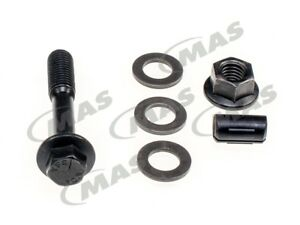 Alignment Cam Bolt Kit Front/Rear-Lower MAS AK91040