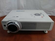 Christie LX25a LCD Projector Part Number: 38-VIV208-03