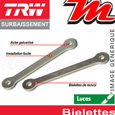 Kit de Rabaissement TRW Lucas - 35 mm YAMAHA XT 660 ZA Tenere ABS (2BE2) 2013