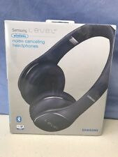 SAMSUNG Level On Wireless Noise Canceling Bluetooth Headphones Sealed New