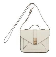 White Crossbody Envelope Satchel Bag Atmosphere Brand Primark
