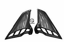 Carbon Lufteinlass Verkleidung für Yamaha MT-09 2017-