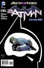 BATMAN #15 (DOTF) DC NEW 52 NEAR MINT