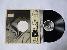 THE JAM ~ DIG THE NEW BREED ~ POLD 5075 ~ EX+/EX- ~ 1982 UK MOD ROCK VINYL LP