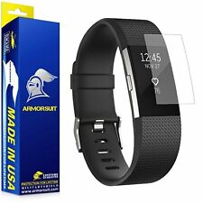 ArmorSuit MilitaryShield - Fitbit Charge 2 Matte Screen Protector (2-Pack) NEW!