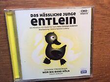 WDR Bigband-Le vilain garçon petit canard (Hans Christian Andersen) [CD album] 2013