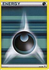 DARKNESS ENERGY 81/83 GENERATIONS POKEMON ENERGY CARD 20TH ANNIVERSARY