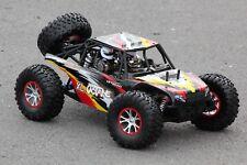 XTC RC ELEKTRO MONSTER SAND BUGGY XL BRUSHLESS 60Km/h RTR 4WD 1:10 LI-PO 2,4GHZ