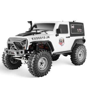 RGT RC Crawler 1:10 4wd RC Car Off Road RC Rock Crawler RTR 4x4 Waterproof RCToy