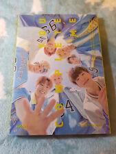 ONF 2nd Mini Album YOU COMPLETE ME CD Album K-POP[No Photo Card]