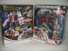 New Transformers DOTM DA28 Leader Class Striker Optimus Prime Figure In Stock