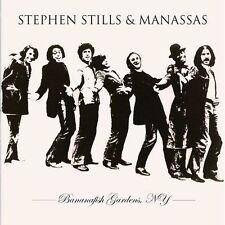 Stills Stephen & Manassas Bananafish Gardens NY Vinyl LP