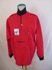 Rare veste de voile vintage équipe de France Jeux olympiques ATLANTA 96 Rouge Ta