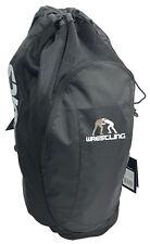 Asics Athletic Drawstring Wrestling Gear Bag Backpack Rucksack Asics ZR307 NEW!