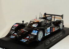 SLOT IT SICA22C LOLA B11/80 LMP  3D LMP2 LEMANS 2011  1/32 SLOT CAR