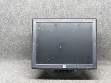 """Elo TouchSystems ET1515L-7CWC-1-GY-G 15"""" Touchscreen LCD Flat Panel Monitor"""