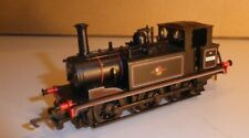 Hornby R2165 LBSC Stroudley Terrier Tank 32636 BR Black Late Emblem Boxed