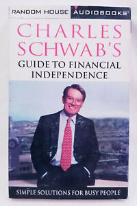 Guide to Financial Investing by Charles Schwab, 2 Cassettes