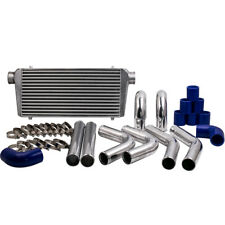 "600x300x76 Intercooler + 2.5"" 64mm Intercooler Turbo Piping Pipe Kits"