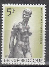 Belgique / Belgien Nr. 1829** 25 Jahre Freiluftmuseum Middelheim