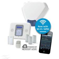 Secuplace Infinite Prime Sans Fil Kit alarme (WiFi)