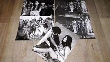 PROMENADE AVEC L' AMOUR ET LA MORT ! photos presse cinema argentique 1969